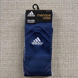Adidas climalite crew socks